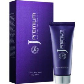 Jericho Premium čistiaca bahenná maska pre všetky typy pleti 100 ml