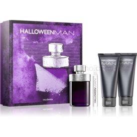 Jesus Del Pozo Halloween Man darčeková sada I. pre mužov