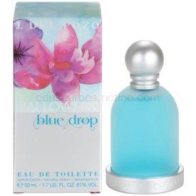 Jesus Del Pozo Halloween Blue Drop toaletná voda pre ženy 50 ml
