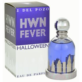Jesus Del Pozo Halloween Fever parfumovaná voda pre ženy 100 ml