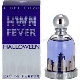 Jesus Del Pozo Halloween Fever parfumovaná voda pre ženy 50 ml