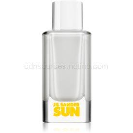 Jil Sander Sun Anniversary Edition toaletná voda pre ženy 75 ml