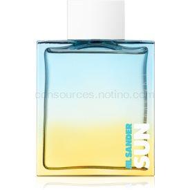 Jil Sander Sun Men Summer Edition 2020 toaletná voda pre mužov 125 ml