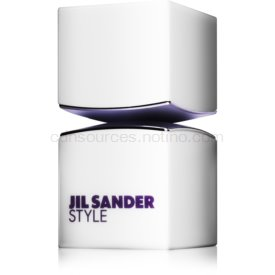 Jil Sander Style parfumovaná voda pre ženy 30 ml