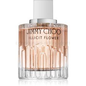 Jimmy Choo Illicit Flower toaletná voda pre ženy 100 ml