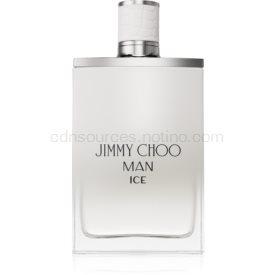 Jimmy Choo Man Ice toaletná voda pre mužov 100 ml
