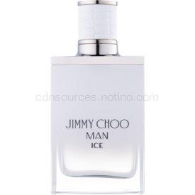 Jimmy Choo Man Ice toaletná voda pre mužov 50 ml