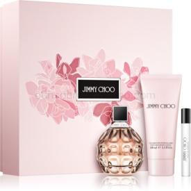 Jimmy Choo For Women darčeková sada VII. pre ženy