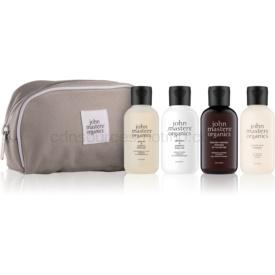 7b4fb6cb236cd John Masters Organics Travel Kit Hair & Body cestovná sada ...