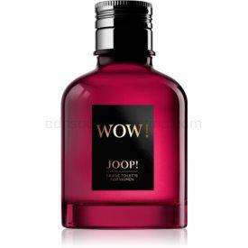 JOOP! Wow! for Women toaletná voda pre ženy 60 ml