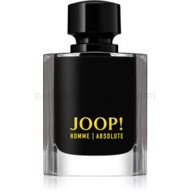 JOOP! Homme Absolute parfumovaná voda pre mužov 80 ml