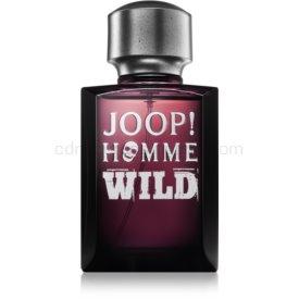 JOOP! Homme Wild toaletná voda pre mužov 75 ml