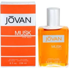 Jovan Musk voda po holení pre mužov 236 ml