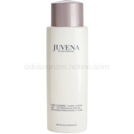 Juvena Pure Cleansing čistiace mlieko pre normálnu až suchú pleť 200 ml