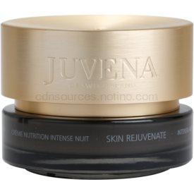 Juvena Skin Rejuvenate Nourishing nočný vyživujúci a hydratačný krém pre suchú pleť 50 ml