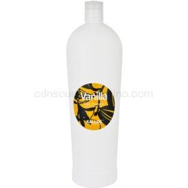 Kallos Vanilla šampón pre suché vlasy 1000 ml