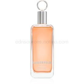 Karl Lagerfeld Lagerfeld Classic voda po holení pre mužov 100 ml