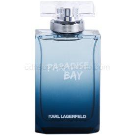 Karl Lagerfeld Paradise Bay toaletná voda pre mužov 100 ml