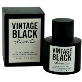 Kenneth Cole Vintage Black toaletná voda pre mužov 100 ml