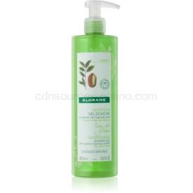 Klorane Cupuaçu Eau de Yuzu intenzívne hydratačný sprchový gél 400 ml