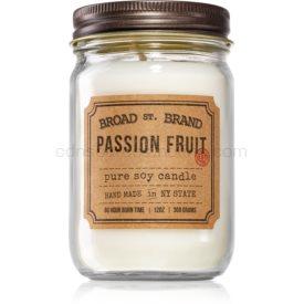 KOBO Broad St. Brand Passion Fruit vonná sviečka (Apothecary) 360 g