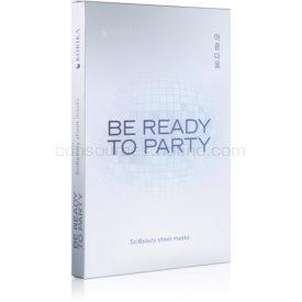 KORIKA Be Ready to Party kozmetická sada I. pre ženy