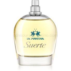 La Martina Suerte voda po holení pre mužov 100 ml
