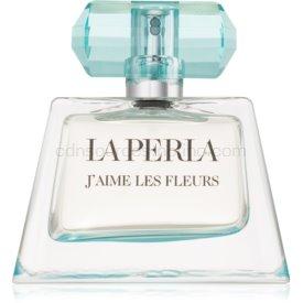 La Perla J´Aime Les Fleurs toaletná voda pre ženy 100 ml
