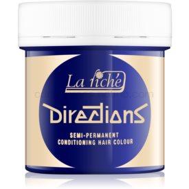 La Riche Directions semi-permanentná farba odtieň Lagoon Blue 88 ml