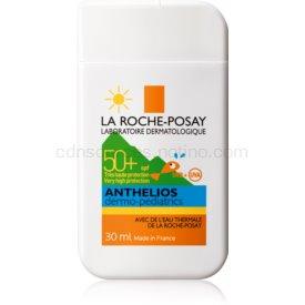 La Roche-Posay Anthelios Dermo-Pediatrics ochranný krém na tvár pre deti SPF 50+ 30 ml