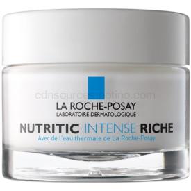 La Roche-Posay Nutritic výživný krém pre veľmi suchú pleť 50 ml
