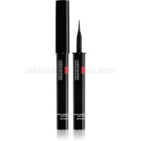 La Roche-Posay Respectissime tekuté linky na oči pre citlivé oči odtieň Black 1,4 ml