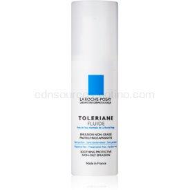 La Roche-Posay Toleriane Fluide upokojujúca ochranná emulzia pre mastnú pleť 40 ml