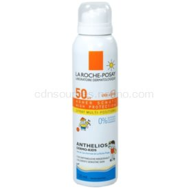 La Roche-Posay Anthelios Dermo-Pediatrics ochranný sprej pre deti SPF 50+ 125 ml