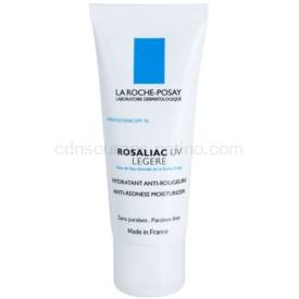 La Roche-Posay Rosaliac UV Legere upokojujúci krém pre citlivú pleť so sklonom k začervenaniu SPF 15 40 ml