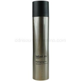 label.m Complete lak na vlasy stredné spevnenie 300 ml