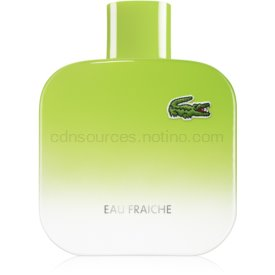 Lacoste Eau de Lacoste L.12.12 Eau Fraiche toaletná voda pre mužov 175 ml