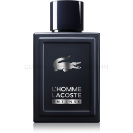 Lacoste L'Homme Lacoste Intense toaletná voda pre mužov 50 ml