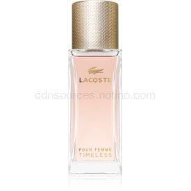 Lacoste Pour Femme Timeless parfumovaná voda pre ženy 30 ml