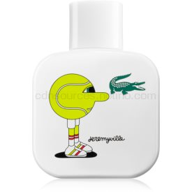 Lacoste Eau de Lacoste L.12.12 Blanc x Jeremyville toaletná voda pre mužov 50 ml