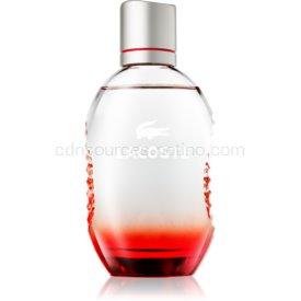 Lacoste Red toaletná voda pre mužov 75 ml