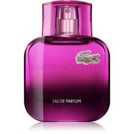 Lacoste Eau de Lacoste L.12.12 Pour Elle Magnetic Parfumovaná voda pre ženy 45 ml
