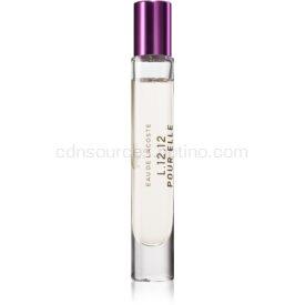 Lacoste Eau de Lacoste L.12.12 Pour Elle Magnetic parfumovaná voda pre ženy 7,4 ml roll-on