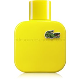 Lacoste Eau de Lacoste L.12.12 Jaune toaletná voda pre mužov 50 ml