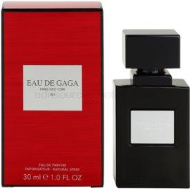 Lady Gaga Eau De Gaga 001 parfumovaná voda unisex 30 ml