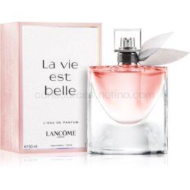 Lancôme La Vie Est Belle Parfumovaná voda pre ženy 50 ml