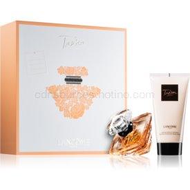 Lancôme Trésor darčeková sada XIV. parfém 30 ml + telové mlieko 50 ml