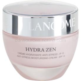 Lancôme Hydra Zen denný hydratačný krém SPF 15 50 ml