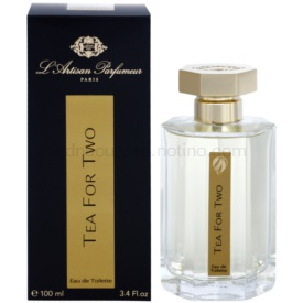 L'Artisan Parfumeur Tea for Two toaletná voda unisex 100 ml