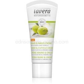 Lavera Olive & Camomile krém na ruky a nechty 20 ml
